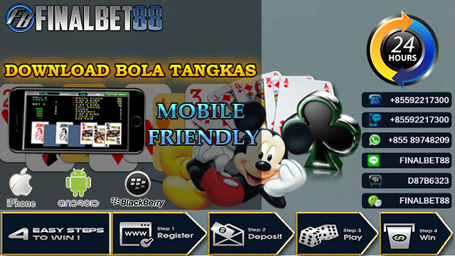 Download Bola Tangkas